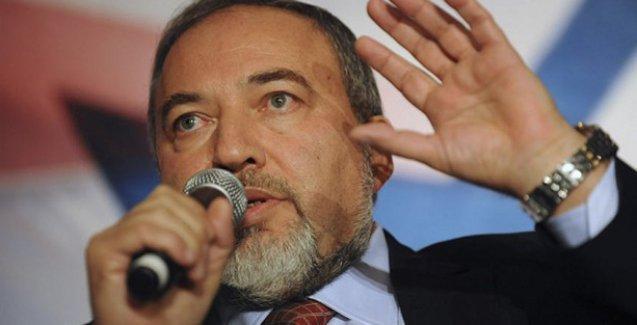 İsrail'den Erdoğan'a: Anti-semitik mahalle kabadayısı ve çetesi!