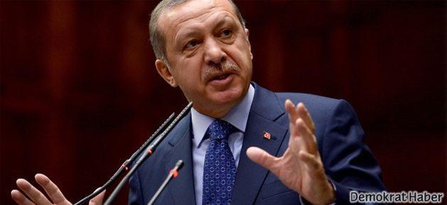 İsrail'den Erdoğan'a cevap