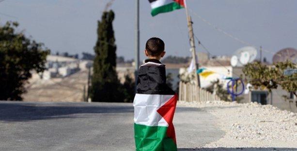 İsrail'i işgale son vermeye çağıran tasarı reddedildi
