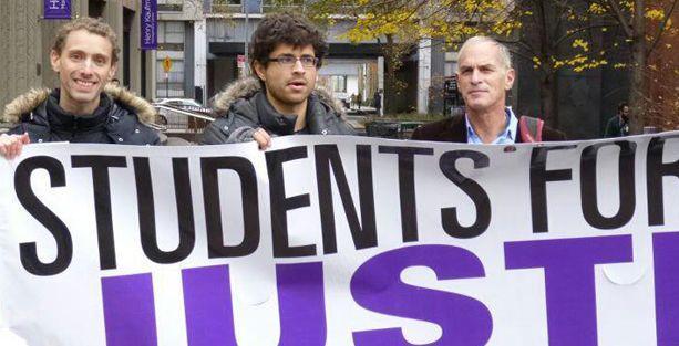 İsrail'i protesto eden Yahudi bilim insanına da gözaltı