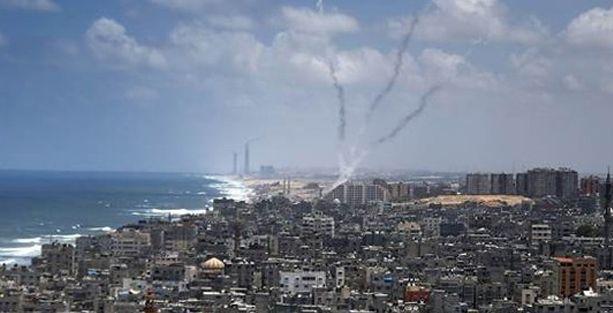 İsrail'in ateşkesi kısa sürdü
