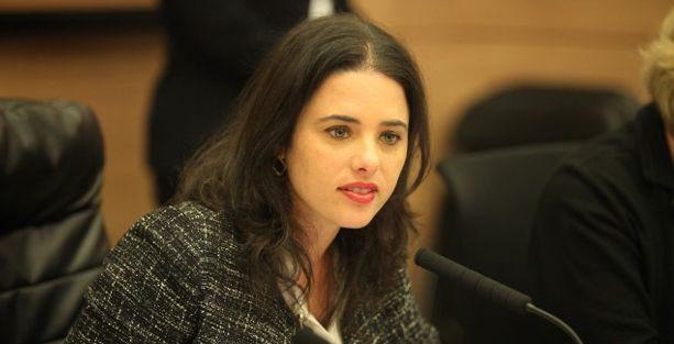 İsrailli vekil: Filistinli anneler ölmeli ki başka teröristler yetişmesin!