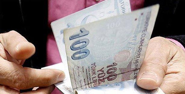 İşsizlik fonu için işçiden kesilen 246 milyon lira 'kayboldu'!