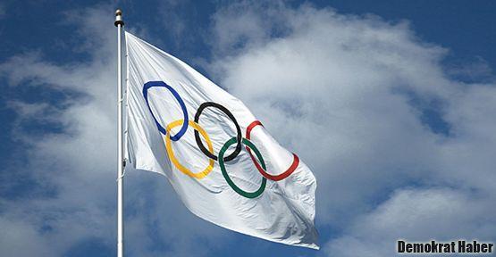 İstanbul 2020 Olimpiyatları için aday kent oldu