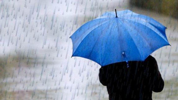 Meteorolojiden 4 farklı uyarı