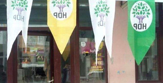 İstanbul, Ankara ve Muğla'da HDP seçim bürolarına saldırı