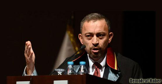 İstanbul Barosu başkanını seçti