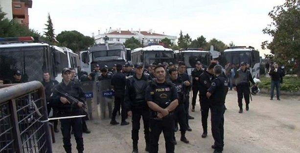İstanbul Barosu, Validebağ Korusu'yla ilgili suç duyurusunda bulunacak