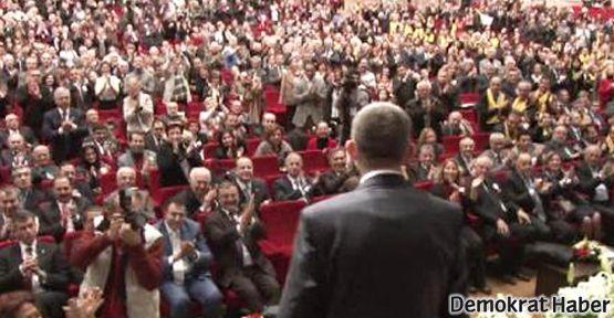 İstanbul Barosu'nda 'Sayın Öcalan' tepkisi