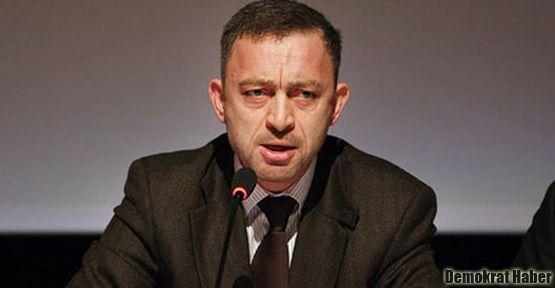 İstanbul Barosu'ndan 'olağanüstü genel kurul' kararı