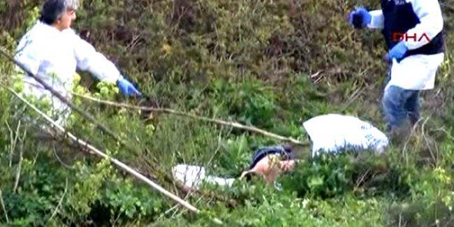 İstanbul'da başından kurşunlanmış Suriyeli 1 çocuk cesedi bulundu