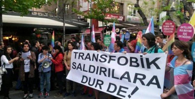 İstanbul'da bir gecede iki trans kadın saldırıya uğradı