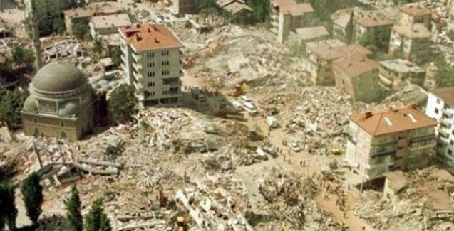 İstanbul'da olası bir depremde insanların yüzde 85'i sokakta kalacak