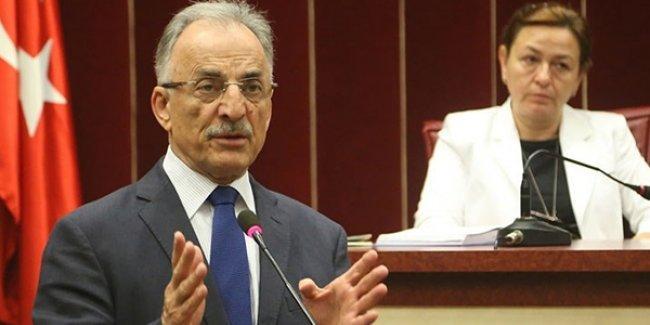 İstanbul'daki CHP'li 14 belediyeden 'Cemevleri ibadethanedir' kararı