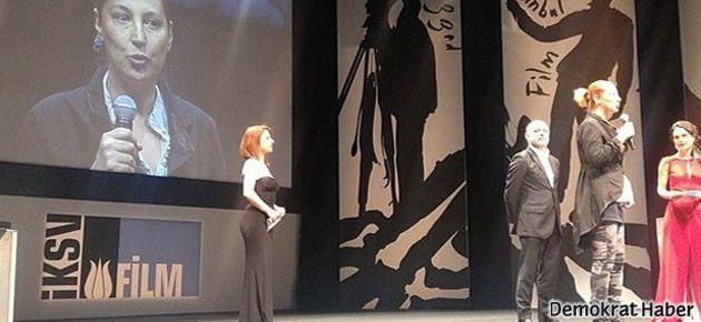 İstanbul Film Festivali'nde ödüller verildi
