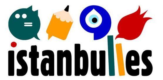İstanbul Fransız Kültür Merkezi'nde çizgi roman sergisi
