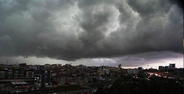 İstanbul için yeni uyarı