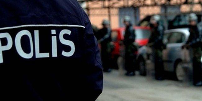 Eskişehir'de polise 'usulsüz dinleme' operasyonu: 10 gözaltı
