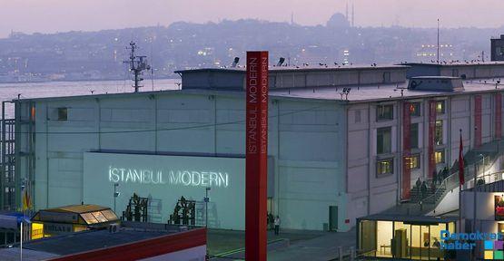 İstanbul Modern kalkıyor!