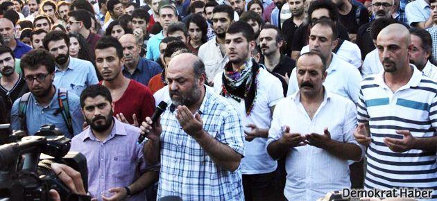İstanbul Rojava için ayağa kalktı!