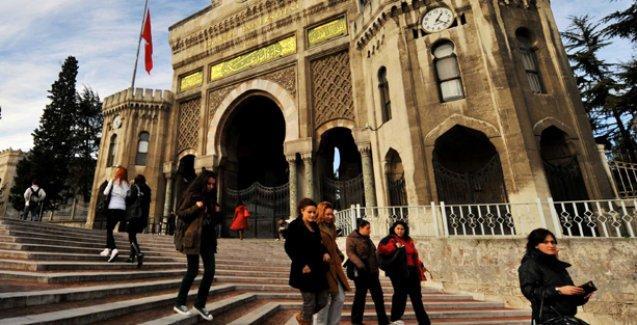 İstanbul Üniversitesi, anadilde savunma talebini reddetti