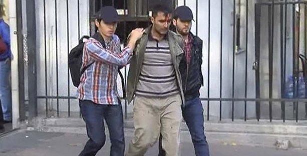 İstanbul Üniversitesi'nde yine IŞİD gerilimi: 17 gözaltı