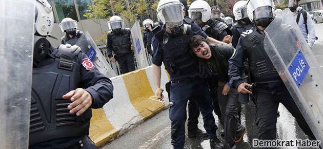 İstanbul Valiliği: 142 gözaltı, 90 yaralı var