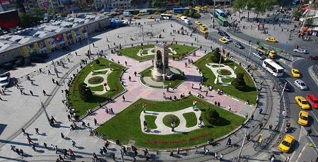 İstanbul Valiliği'nden 1 Mayıs öncesi 'toplanma ve gösteri yeri' açıklaması