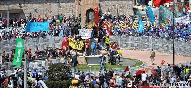 İstanbul Valisi'nden 1 Mayıs kararı açıklaması