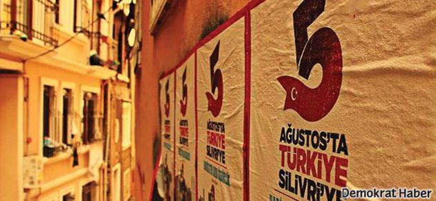 İstanbul ve Ankara'da TGB'ye operasyon