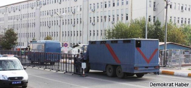 İstanbul ve Van 'KCK'de tahliyeler