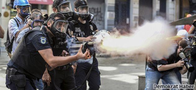 İstanbul'a 2 bin 200 çevik kuvvet polisi takviyesi