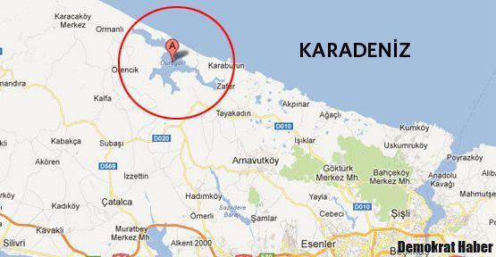 İstanbul'a 3. havalimanı denize yakın