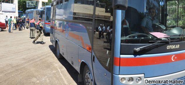 İstanbul'da 9 ESP'li daha tutuklandı