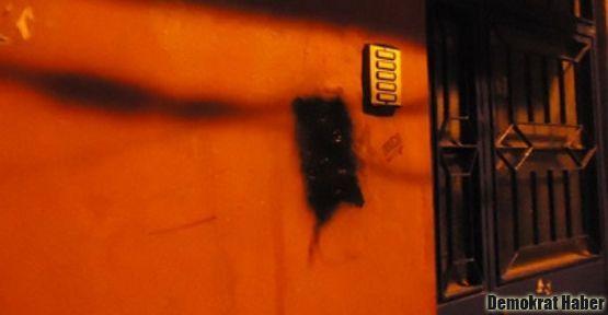 İstanbul'da Alevilerin evleri işaretleniyor