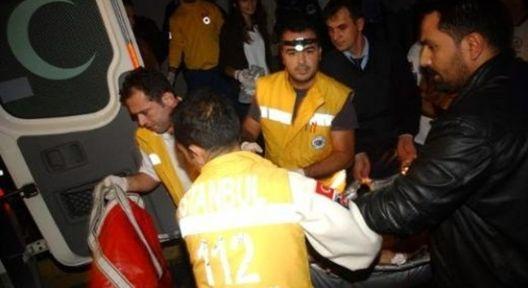 İstanbul'da baba cinneti: 6 ölü