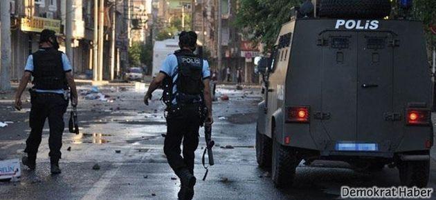 'İstanbul'da bir gözaltında kayıp riski bulunuyor'