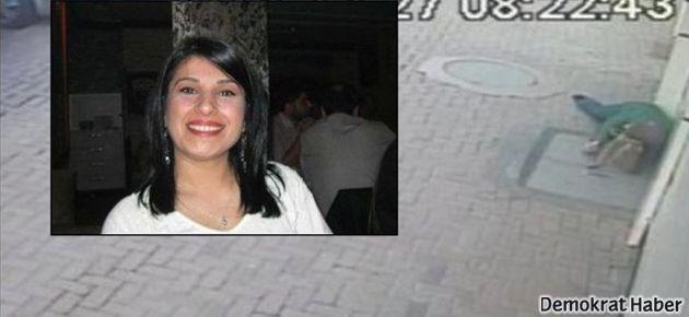 İstanbul'da bir kadına sokak ortasında infaz