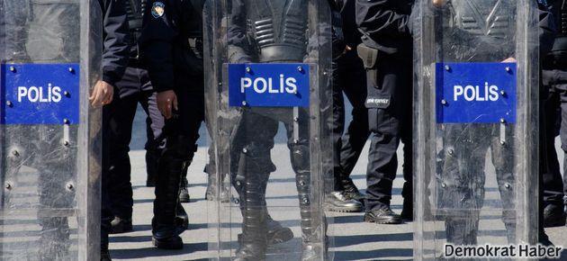 İstanbul'da çok sayıda gözaltı