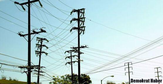 İstanbul'da elektrik çilesi başlıyor