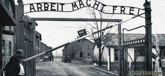 İstanbul'da Holokost semineri