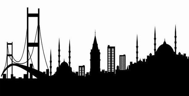 İstanbul'da iki yeni devlet kurdular!