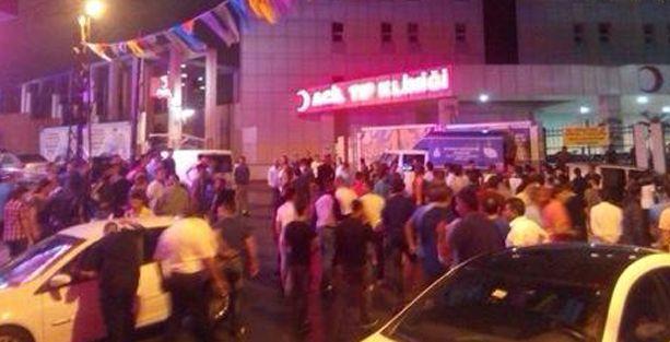 İstanbul'da, IŞİD bağlantılı olduğu iddia edilen grup Kürtlere saldırdı