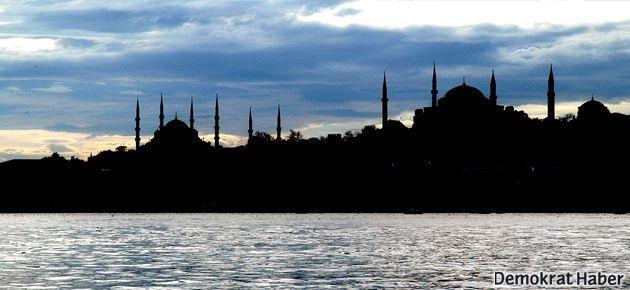 İstanbul'da ittifak olmadı, gri oylar eşit dağıldı