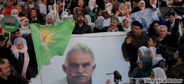 İstanbul'da yüzlerce kişi Roboski için yürüdü