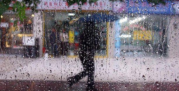 Meteorolojiden 'gök gürültülü sağanak yağış' uyarısı