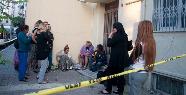İstanbul'da trans bir kadın daha öldürüldü!