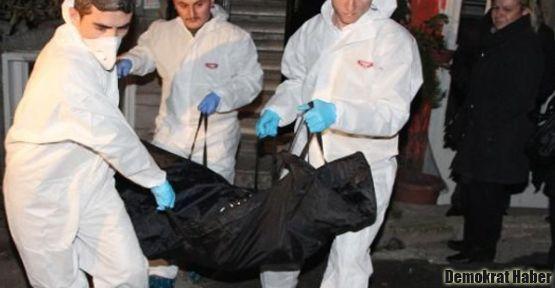 İstanbul'da yaşlı bir Ermeni öldürüldü