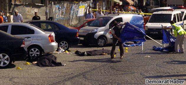 İstanbul'daki Çeçen cinayetlerinde beklenen sonuç