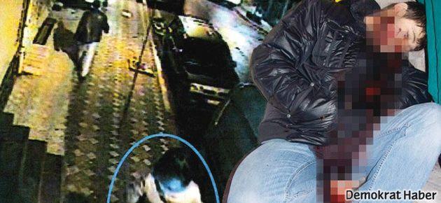 İstanbul'daki Çeçenlerin katili Rusya